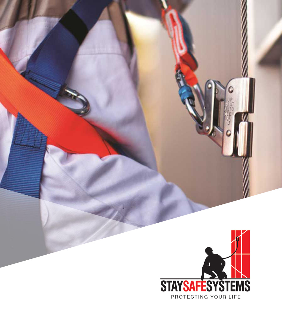 Height Safety Systems | Goleman