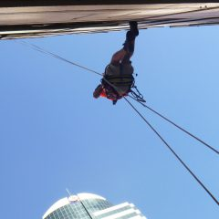 Abseil and Rope Access | Goleman