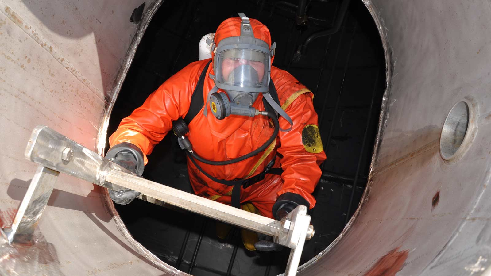 Confined Spaces Goleman Group