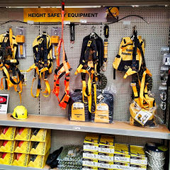 Goleman Group Height Safety Equipment