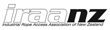 IRAANZ accreditation