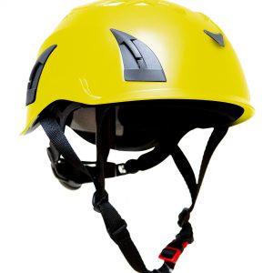 Raptor Helment Yellow