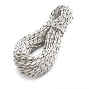 Black and White Static Rope