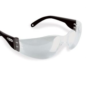 Armour Safety Glasses – Clear Lens