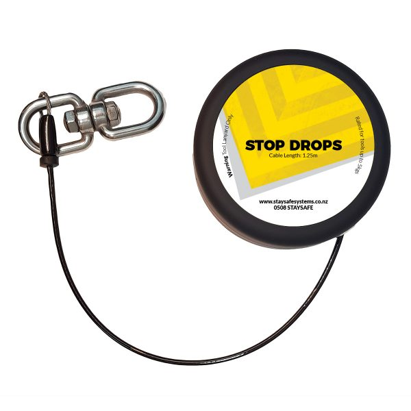 Stay Safe Systems Stop Drops