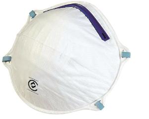 Frontier Disposable Respirator P2