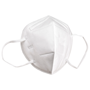 K95 Disposable Respirator Mask